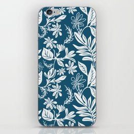 Hawaiian Mood iPhone Skin