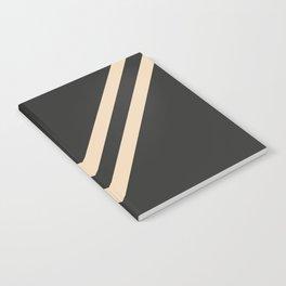 White Falcon Notebook