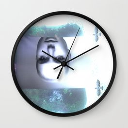 Cult of Youth: Go West Wall Clock