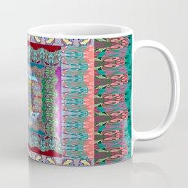 Behold Geometry of Infinity Coffee Mug