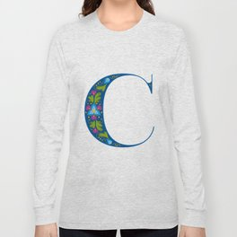 C - Amarilis Long Sleeve T-shirt