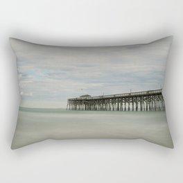 Pawleys Island Pier III Rectangular Pillow
