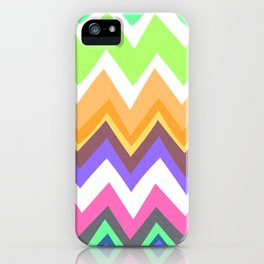 Coop Point iPhone Case