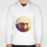 sunglasses Hoodies featuring Sunglasses by Marko