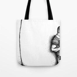 Via dell'Amore Tote Bag