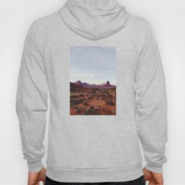 Monument Valley View Hoodie