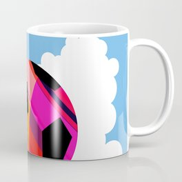 World Cup Soccer Coffee Mug