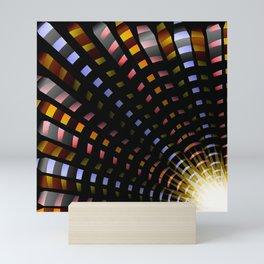 Blade Runner, 2370m Mini Art Print
