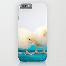 Baby Chicks iPhone 6s Slim Case