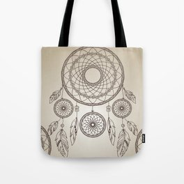 Dreamcather Tote Bag