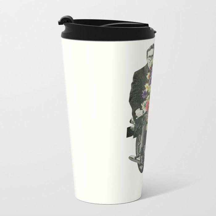 Pimp My Ride Metal Travel Mug