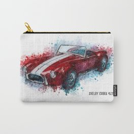Shelby Cobra 427 Carry-All Pouch