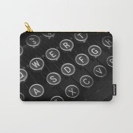 Night Writer Carry-All Pouch