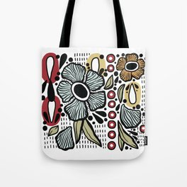 7225 Collection #1 Tote Bag