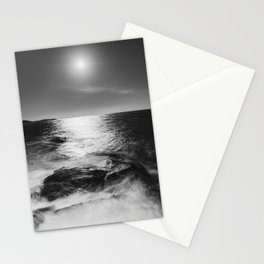 Tinfoil Seas Stationery Cards