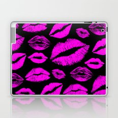 Lips 4 Laptop & iPad Skin