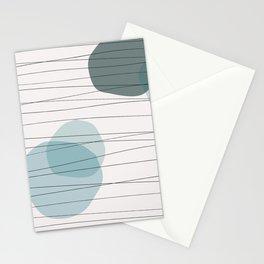 Coit Pattern 24 Stationery Cards
