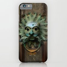 Sanctuary Knocker Slim Case iPhone 6s