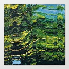 arboreal Canvas Print