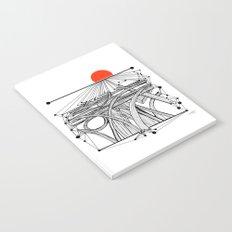 the Roads Notebook