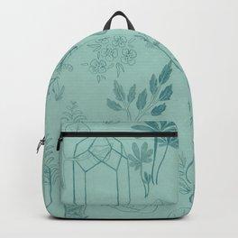 Cristal garden Backpack