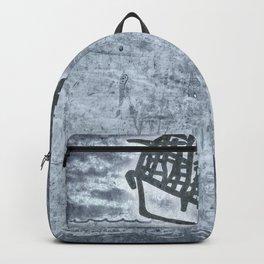 Fragata a la vista! Backpack