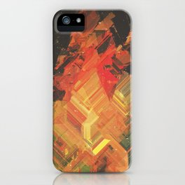 st_nd closer upfro_t iPhone Case