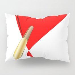 Cupids Arrow Pillow Sham