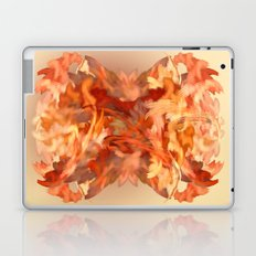 Feel the fire in your Cells Laptop & iPad Skin