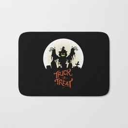 Jeepers Creepers Bath Mat