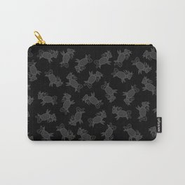 Unicorn Nightmares! Carry-All Pouch