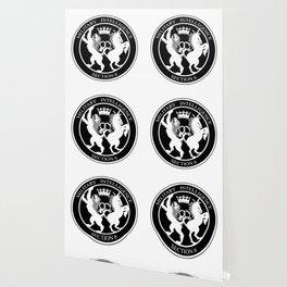 MI6 Logo Wallpaper