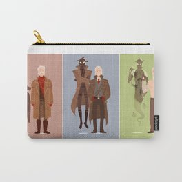 MGS Through the Years Carry-All Pouch