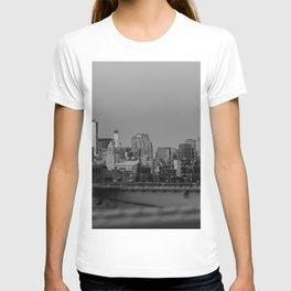 Midtown Manhattan at Dusk T-shirt