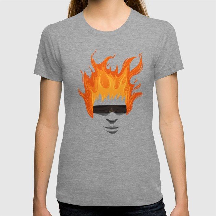 Heightened Senses T-shirt
