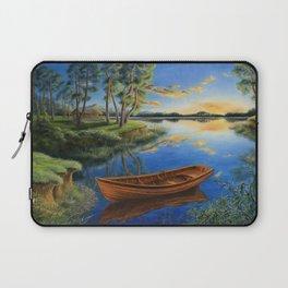Pine lake Laptop Sleeve