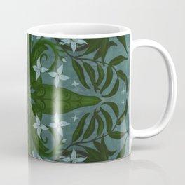 MoonWillow Tile Coffee Mug