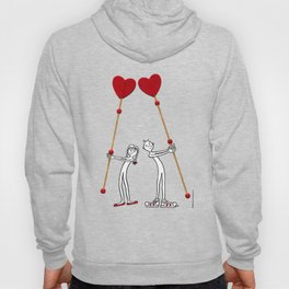 DIDI in love Hoody
