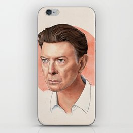 The Next Day iPhone Skin