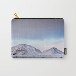 Ice & Fire 1 Carry-All Pouch