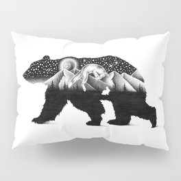 THE NIGHT HUNT Pillow Sham