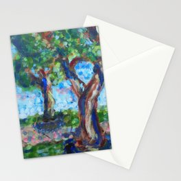 Landscape 3 Stationery Cards