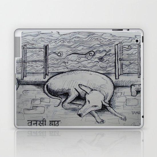 Protect Dogs Laptop & iPad Skin