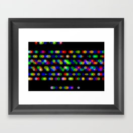 graphics.alp Framed Art Print