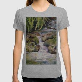 Water Oasis T-shirt