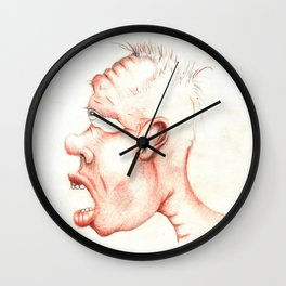 The Hypnotic State (Daydreamer) Wall Clock