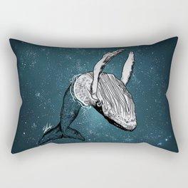 the universe wall Rectangular Pillow