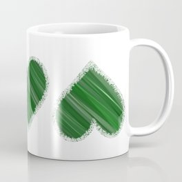Earthy Love Coffee Mug