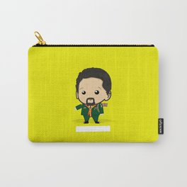 Departamental Carry-All Pouch