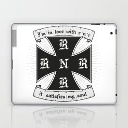 R'N'R Laptop & iPad Skin